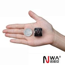 高清红外夜视拇指袖珍微型摄像机迷你插卡录像录音监控摄像头相机