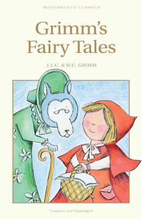 格林童话 儿童经典Grimm's Fairy Tales Wordsworth