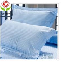 枕头单人宾馆养老院学生宿舍床上用品珍珠棉颈椎枕保健枕医院枕芯