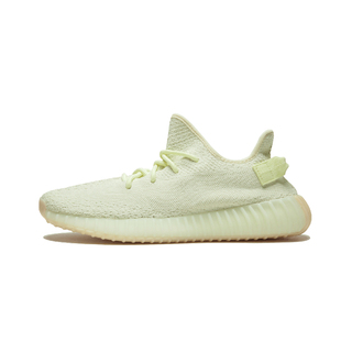 Adidas Yeezy Boost 350 V2 Butter侃爷椰子 黄油花生酱- F36980