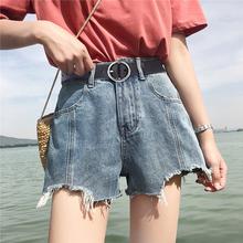 真皮皮带简约百搭休闲韩国黑色纯牛皮牛仔裤裤带时尚圆扣女士腰带