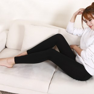 Autumn slim Foot Tights Leggings Women Render pants