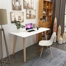 北欧简易电脑桌 家用台式桌 现代简约写字台 大学生学习桌书桌