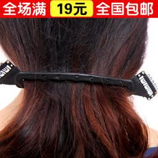 日式编发器 波波头盘发神器 长发变短发盘发器 发型美发造型工具