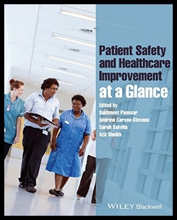 【预售】Patient Safety and Healthcare Improvement at a Gl