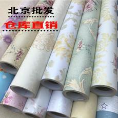 加厚宿舍寝室装饰墙纸自贴素色墙贴家具翻新贴纸自粘PVC防水壁纸