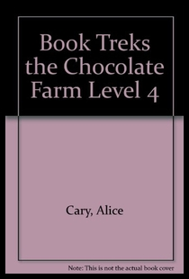 【预售】Book Treks the Chocolate Farm Level 4