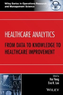 【预订】Healthcare Analytics