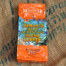 新货 牙买加蓝山原装进口咖啡豆 JAMAICA  907g/袋 18年12月16日