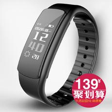 iwown埃微I6HR运动智能心率手环手表2防水计步器苹果安卓小米华为