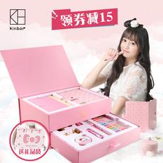 kinbor Hello Kitty手帐儿童文具套装礼盒套装韩国小学生奖品女孩