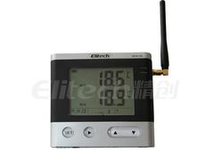 精创RCW-100无线网络温度记录仪监控双路温度计GSM短信报警带背光