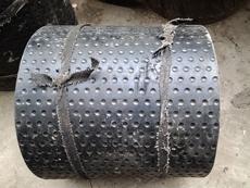麻坑带抛粮机带输粮机麻点输送带输送机子母带抛粮机滚筒皮带4550