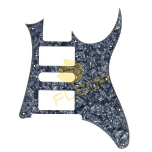 new 3ply hsh 10 holes pickguard scratch plate for rg 7v styl
