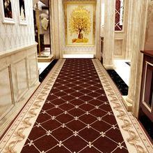 可定制裁剪整卷材厨房家用楼梯满铺走廊地毯酒店宾馆地垫过道地毯