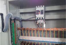 高低压配电柜 电容补偿柜 配电箱 成套开关柜 无功补偿柜XL配电柜