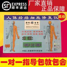 酸碱平DDS生物电按摩器dds美容养生人体经络细胞修复仪狻戬平华林