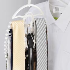 韩国进口CHANGSIN领带挂架 围巾架 多层领带架 丝巾架 皮带挂架