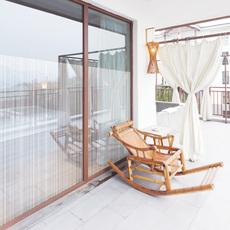 新款韩国超薄玻璃贴膜阳台门防紫外线抗UV隔膜玻璃膜窗户贴纸窗纸