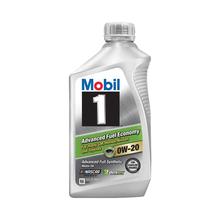 美孚 全合成机油 Mobil 1QT 进口 直营 1号 美国原装