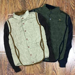 棉衣男韩版修身夹克保暖棉衣短款棒球服棉袄棉服青年潮款加厚外套