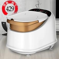 分体式蒸气足浴盆全自动按摩洗脚盆器泡脚桶足疗深桶足疗机电动