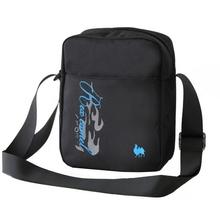 支持定制logo男士 小背包斜挎包运动包单肩包斜挎包休闲旅行小挎包