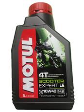 摩特 MOTUL scooter 银绵羊 半合成 踏板 摩托 专用 机油 绵羊油
