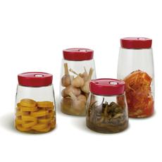 居元素 思密达 泡菜罐 密封罐 储物罐 单买