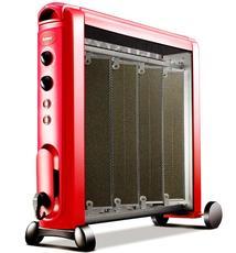 格力电暖器 家用取暖器电暖风机节能省电烤火炉 电暖气片速热烤