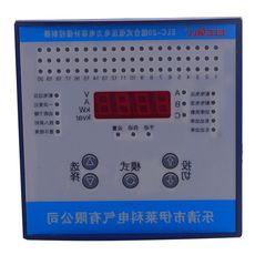 正品包邮// 低压电力电容补偿控制器 智能无功三相补偿控制箱ELC-