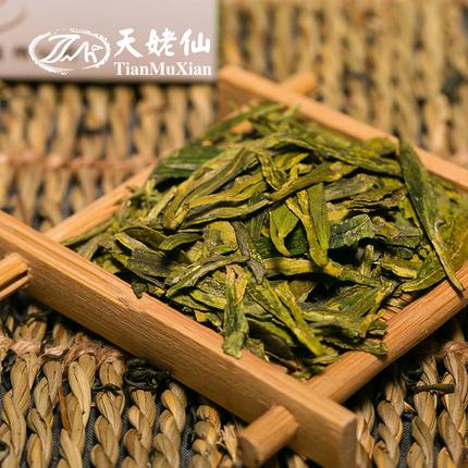 天姥仙大佛龙井茶 100克/盒