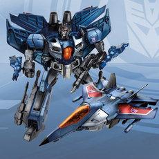 孩之宝 变形金刚IDW L级 领袖级惊天雷机器人玩具3C专柜正品特价