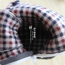 热卖儿童马丁靴2014秋冬新款韩版男童鞋女童靴子高筒靴公主单靴加