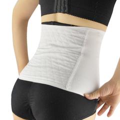 霏比产后收腹带束腹带纱布透气孕妇束腹带/产妇束缚带全棉的时代