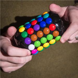 巴比伦塔<span class=H>魔方</span>圆柱<span class=H>魔方</span>魔塔创意智力减压玩具朋友六一儿童节礼物