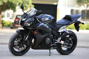 进口本田CBR600 F5<span class=H>摩托车</span>跑车大排量公路重型机车趴赛600cc<span class=H>摩托车</span>
