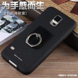 三星S5硅胶SM-G9009D全包<span class=H>手机</span>外壳SMG9008W<span class=H>套子</span>9006v电信版5s软壳