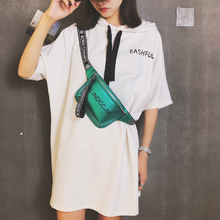 Summer Baggage Girl 2019 New Breast Baggage Girl Style Slant Crossing Fashion Mini Trend Running Baggage Sports Girl Baggage