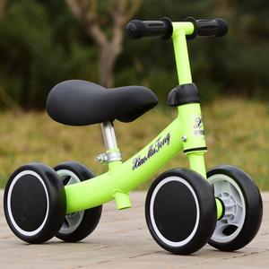 儿童平衡车<span class=H>滑行</span>车宝宝<span class=H>学步车</span>溜溜车1-2-3岁<span class=H>踏行车</span>玩具车礼物包邮