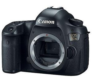 佳能EOS 5DS 5DSR 单机 套机24-70 单反<span class=H>相机</span> 正品行货 5D4 5D3