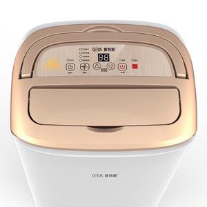 赛特斯<span class=H>除湿机</span>家用卧室静音工业抽湿地下室吸湿器大功率干燥机迷你