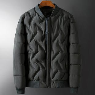 男士外套冬季2018潮流新款男裝青年棉衣韓版修身短款棉服加厚棉襖