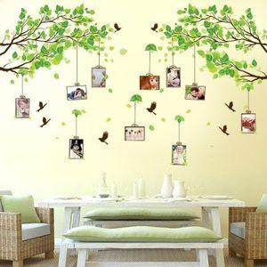 背景墙角<span class=H>墙面</span>画画可爱房间宿舍彩色瓷砖玄关墙上拼接餐厅墙贴画