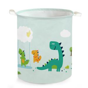 卡通布艺脏衣篮可折叠大号家用洗衣篓创意玩具收纳筐简约可爱角落