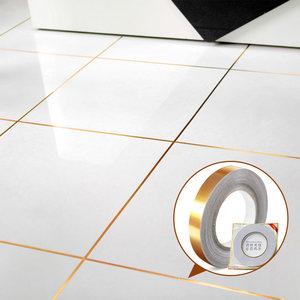 地砖瓷砖美缝线贴纸客厅卧室地板地面防水耐磨<span class=H>背景墙</span>缝隙装饰墙贴