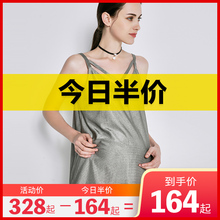 Radiation-proof clothing for pregnant women wearing invisible fashion clothes for work in summer and authentic pregnancy period in summer