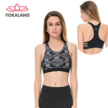 Yoga dress, lady, BBW067, spring and summer, BBW067 elegant lace, classic pattern, body-building bra, sports underwear