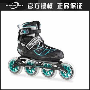 正品Rollerblade TEMPEST 100C成人专业速度轮滑鞋刷街<span class=H>溜冰鞋</span>包邮