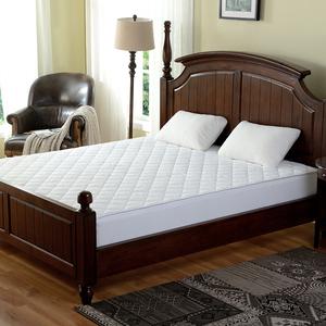 MURCIA全棉席梦思<span class=H>床垫</span>保护垫水洗防滑<span class=H>床护垫</span>1.5m1.8m
